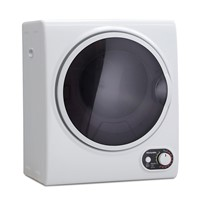 Montpellier MTD25PFreestanding Compact Tumble Dryer
