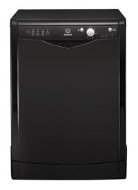 Indesit DFG 15B1 K UK Boston