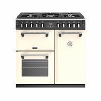 Stoves ST RICH S900DF CC / 444444436 Cannock