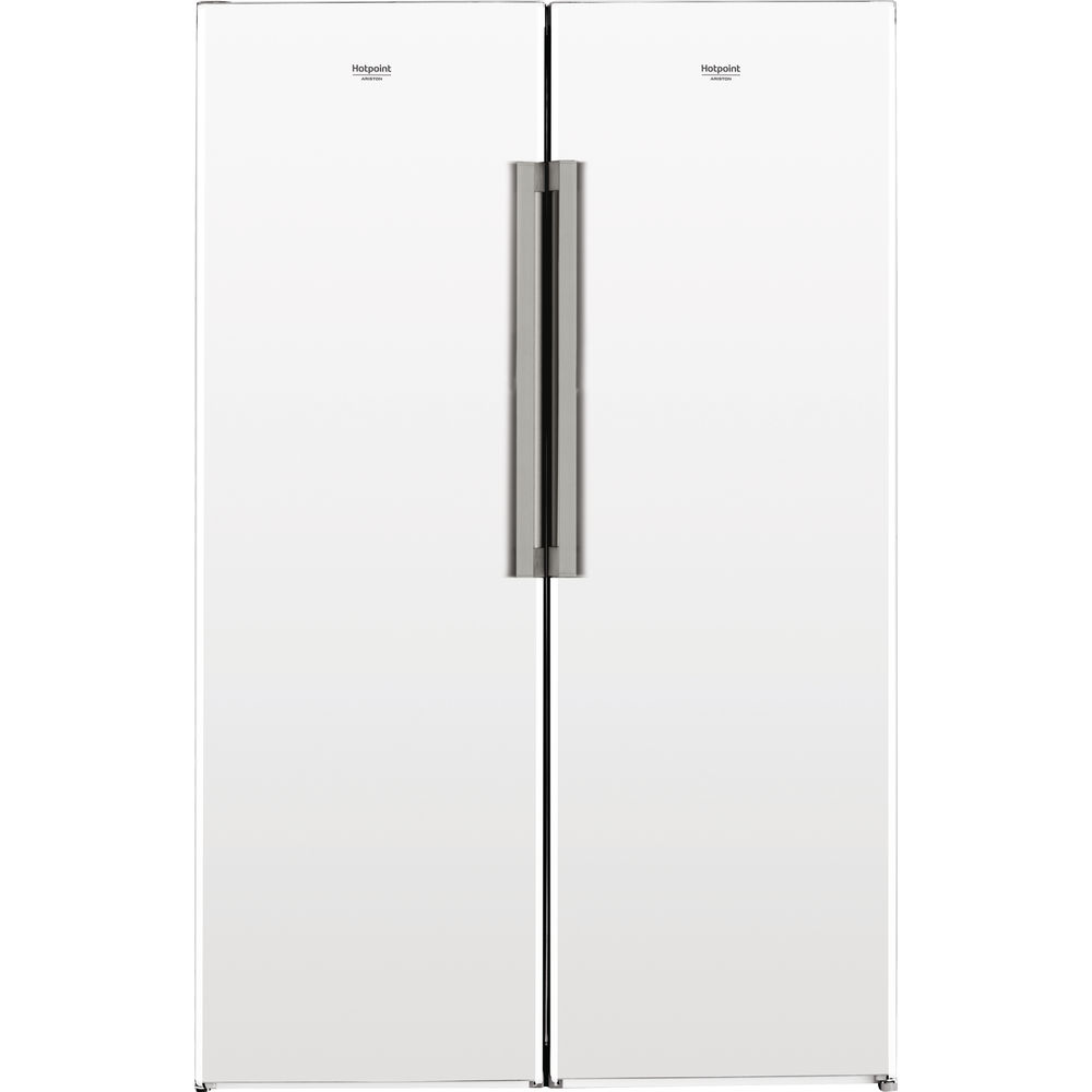 Energy Rating Whi Hotpoint UH6F1CWUK.1 Upright Freezer with 222L Capacity and A