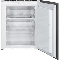 Smeg S3F072P60cm Integrated In Column Freezer A+ - 722mm H