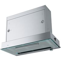 Franke FMPOS 608 BI X Stainless Steel/White Glass Barry
