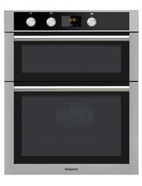 Hotpoint DD4544JIX Nationwide
