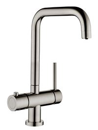 Prima BPR403Prima+ BPR402 3 in 1 Hot Tap - Brushed Steel