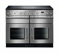 Rangemaster ESP110EISS/CEsprit 110 Induction Range Cooker