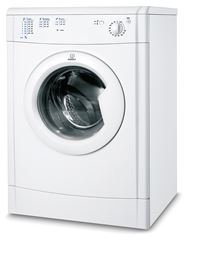 Indesit IDV 75 (UK) Location