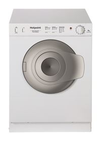 Hotpoint NV4D 01 P (UK) Rhyl