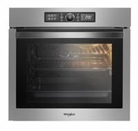 Whirlpool AKZ9 6220 IX Barry