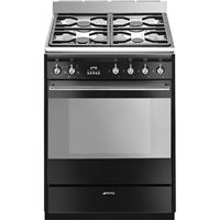 Smeg SUK61MBL9 Boston