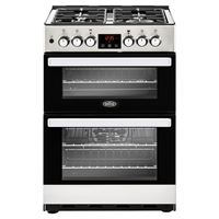 Belling COOKCENTRE 60DF ss / 4444 Nationwide