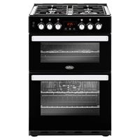Belling COOKCENTRE 60DF b / 4444 Bodmin