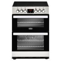 Belling COOKCENTRE 60E SS / 444410819 Nationwide
