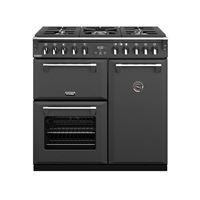 Stoves ST RICH DX S900DF CB Agr / 444410896 Rhyl