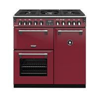 Stoves ST RICH DX S900DF CB Cre / 444410901 Rhyl