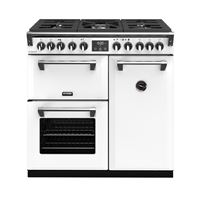 Stoves ST RICH DX S900DF CB Iwh / 444410897 Stratford