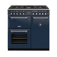 Stoves ST RICH DX S900DF CB Mbl / 444410902 Rhyl