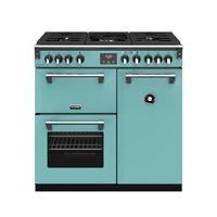 Stoves ST RICH DX S900G CB Cbl / 444410926 Beckenham