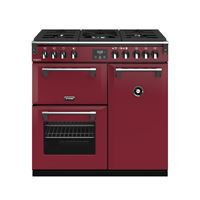Stoves ST RICH DX S900G CB Cre / 444410928 Somerset