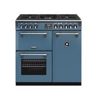 Stoves ST RICH DX S900G CB Tbl / 444410930 Somerset