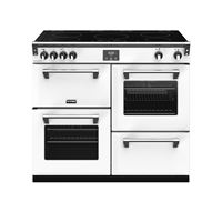 Stoves ST RICH DX S1000Ei CB Iwh / 444410951 Essex