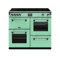 Stoves ST RICH DX S1000Ei CB Mmi / 444410954 Cumbria