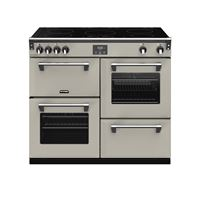 Stoves ST RICH DX S1000Ei CB Pmu / 444410952 Cumbria