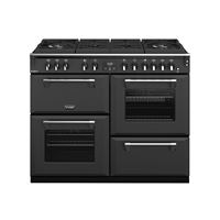 Stoves ST RICH DX S1100DF GTG CB Agr / 444410977 Nottinghamshire