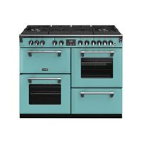 Stoves ST RICH DX S1100DF GTG CB Cbl / 444410980 Nottinghamshire