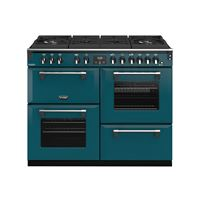 Stoves ST RICH DX S1100DF GTG CB Kte / 444410985 Nottinghamshire