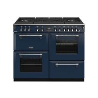 Stoves ST RICH DX S1100DF GTG CB Mbl / 444410983 Nottinghamshire