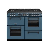 Stoves ST RICH DX S1100DF GTG CB Tbl / 444410984 Nottinghamshire