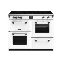 Stoves ST RICH DX S1100Ei CB Iwh / 444410987 Cumbria