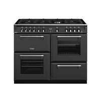 Stoves ST RICH DX S1100G CB Agr / 444410995 Hull