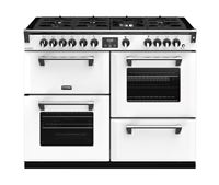 Stoves ST RICH DX S1100G CB Iwh / 444410996 Hull