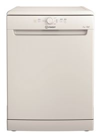 Indesit DFE 1B19 UK Filey