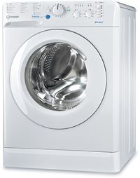 Indesit BWSC 61251 XW UK N Merseyside