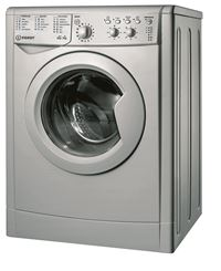 Indesit IWDC 65125 S UK N Leek