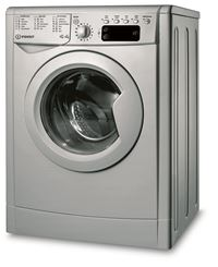 Indesit IWDD 75145 S UK N Leek